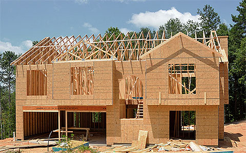 New Construction Home Inspections from All-Star Home Inspections