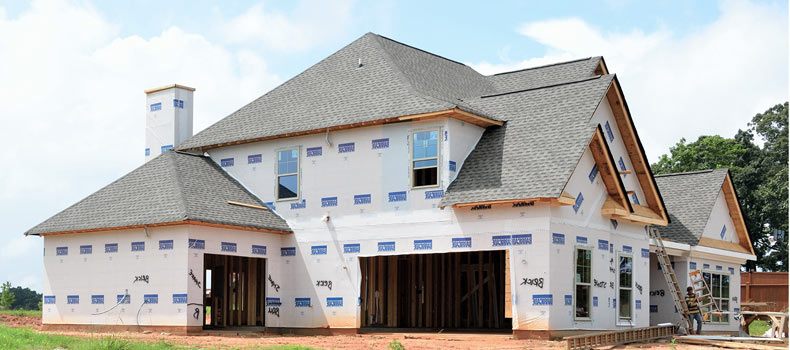 Get a new construction home inspection from All-Star Home Inspections